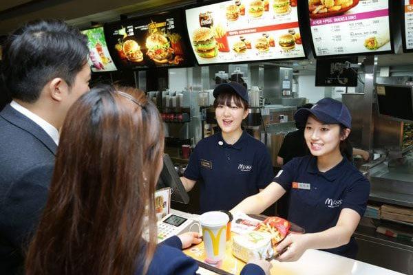 Gợi Ý Các Bước Xin Việc Làm Thêm Ở Hàn Quốc