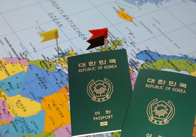 Visa thẳng Hàn Quốc – Du học Hàn Quốc – Những điều cần biết