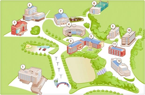 Đại học Joongbu - Joongbu University