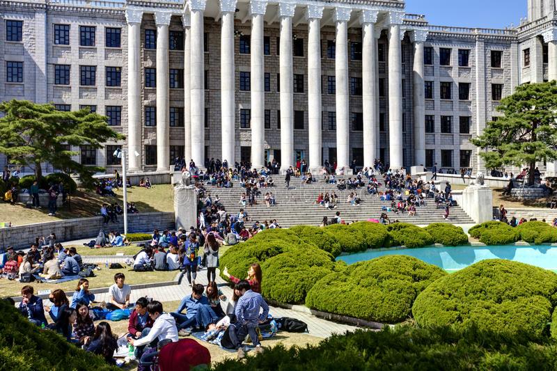 Đại học Kyung Hee - Kyung Hee University