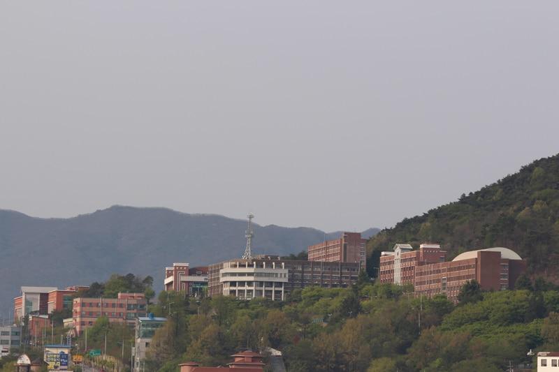 Trường Cao đẳng Khoa học Jeonbuk - Jeonbuk Science College