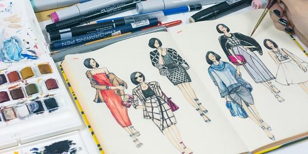 Du học Hàn Quốc ngành thiết kế thời trang cung cấp nhiều kiến thức hữu ích