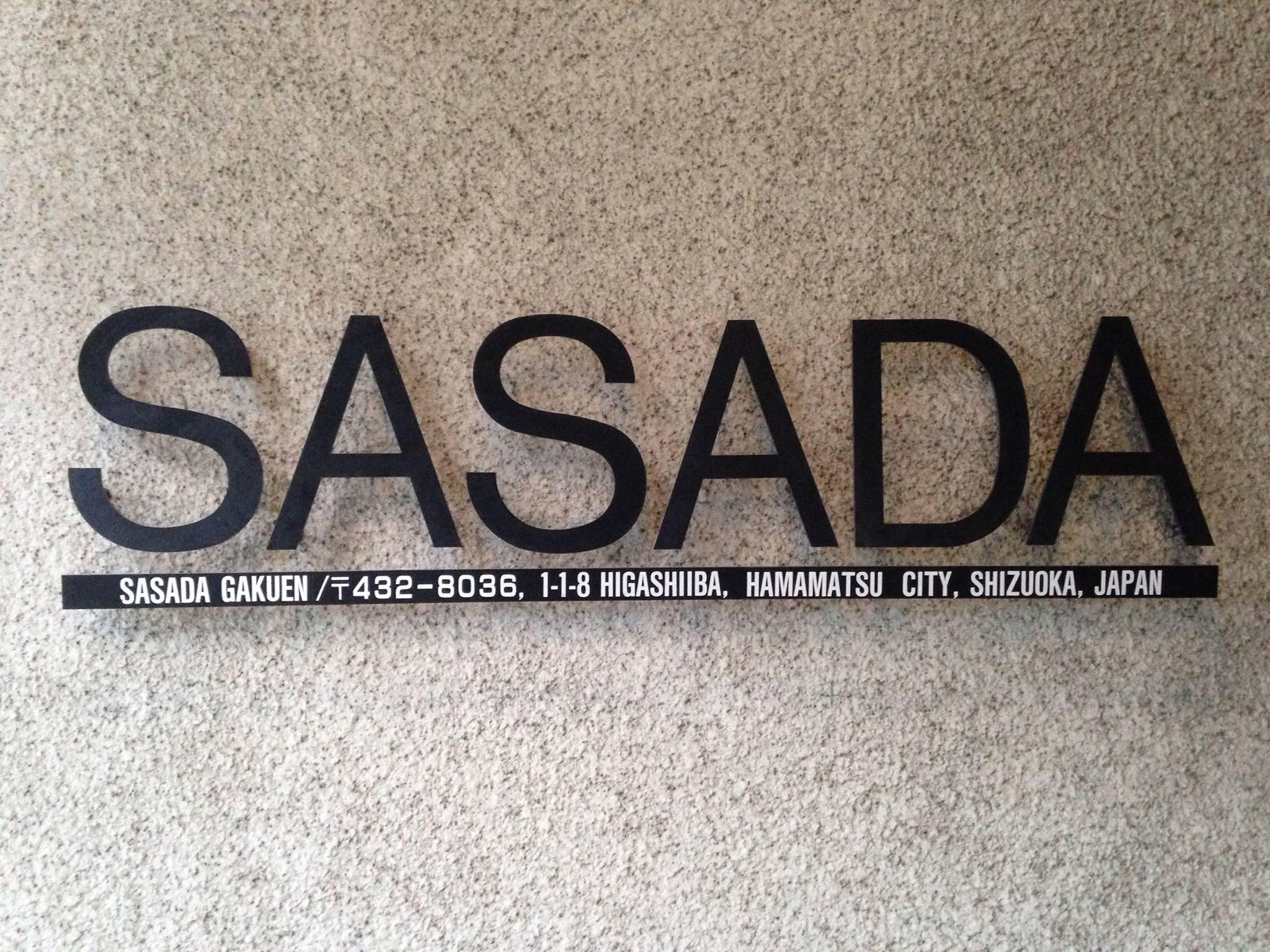 du học trường Sasada