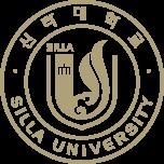 Logo trường Đại học Silla - Silla University
