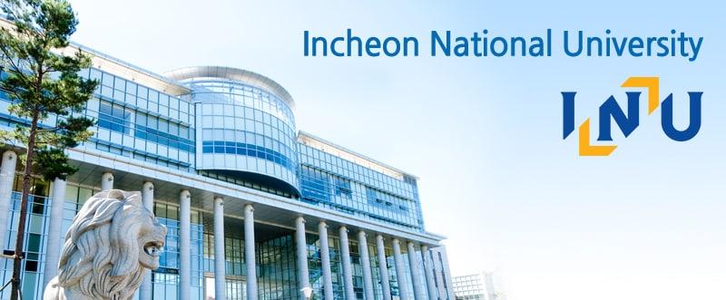 Trường Đại học Quốc Gia Incheon