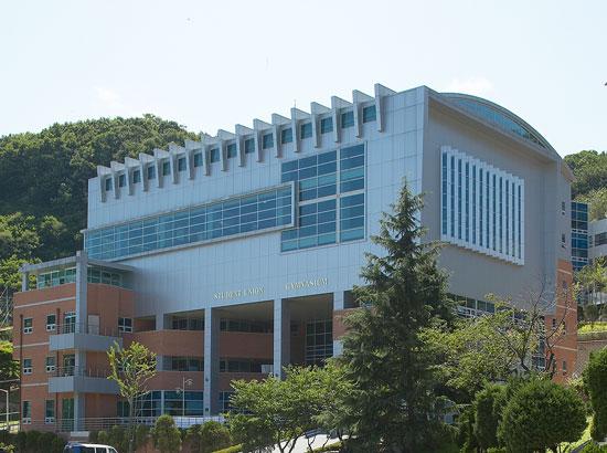 Trường Đại học Sungkyul