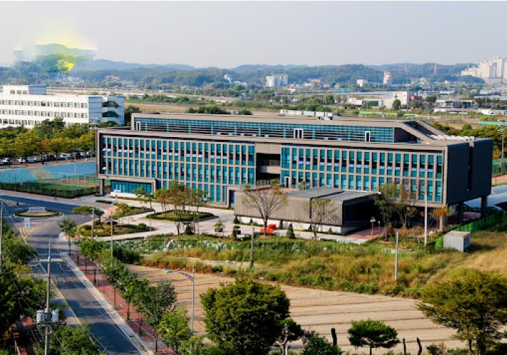 Đại học Hàng không Gyeonggi-do