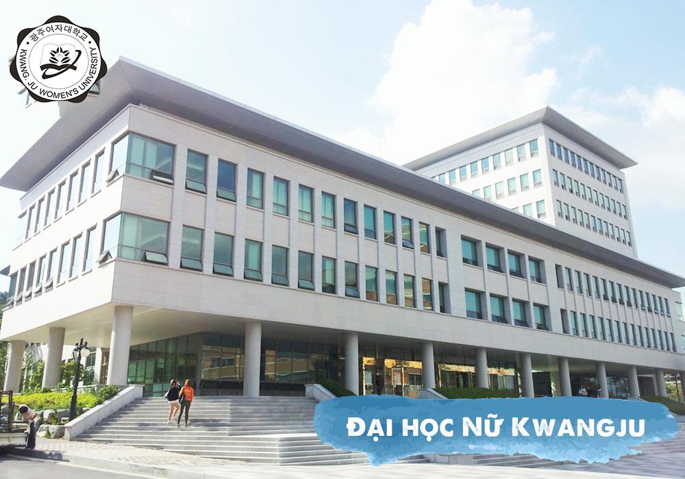 Trường Đại học nữ sinh Kwangju