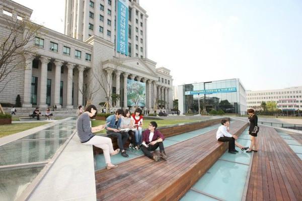 Đại học Hankuk