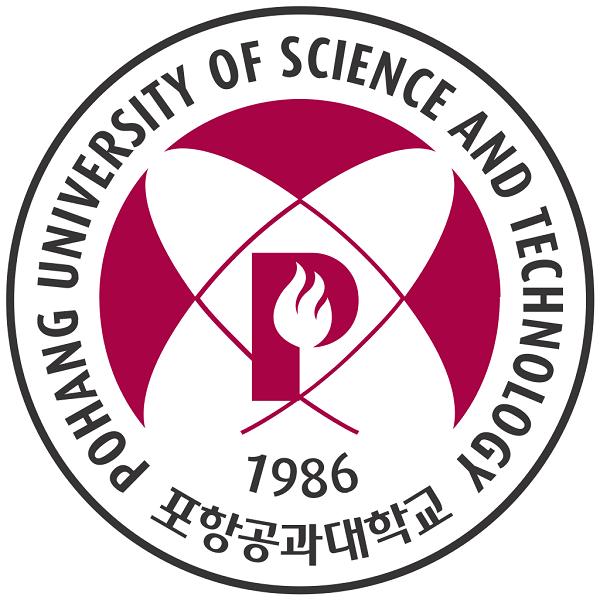 Logo trường Đại học Pohang