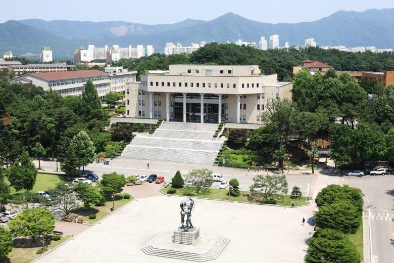 Đại học Kwangwoon