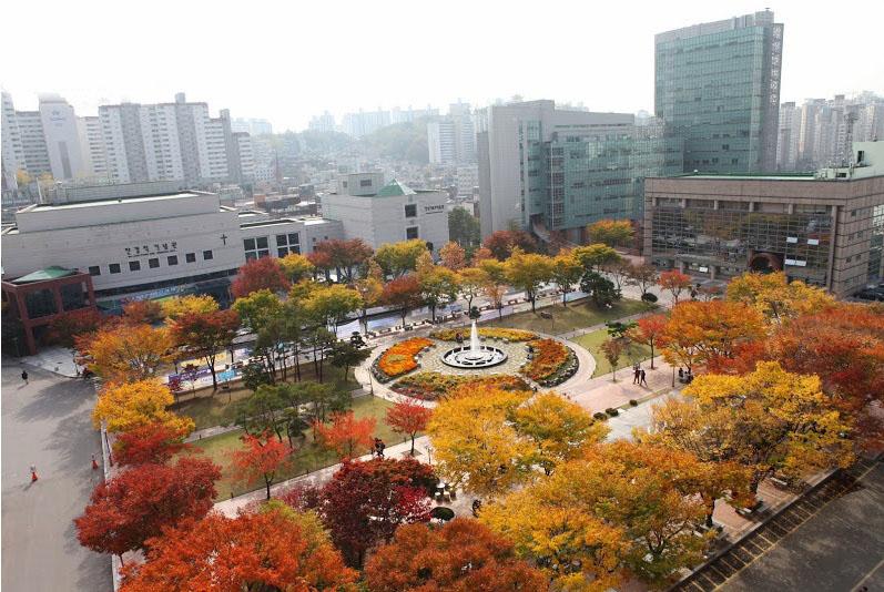 Đại học Soongsil - Ngôi trường nên lựa chọn