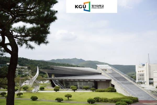 Đại học Kyonggi