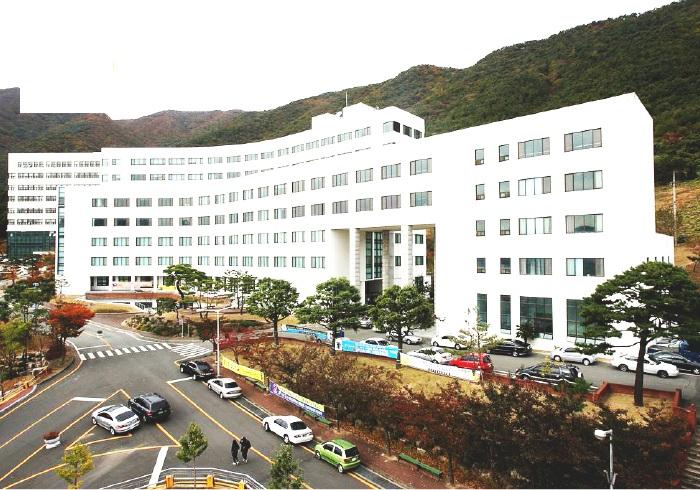 Đại học Youngsan