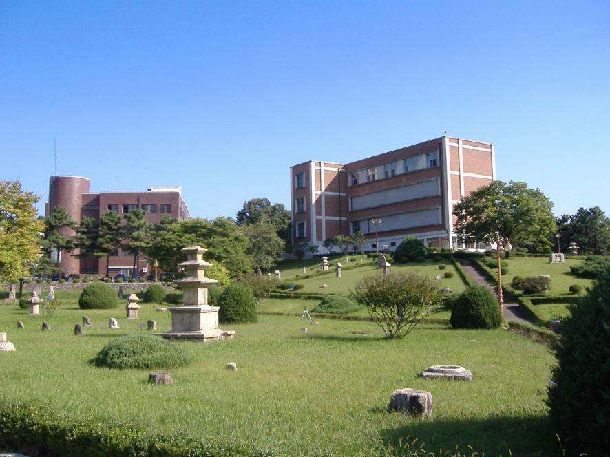 Đại học quốc gia Kyungpook