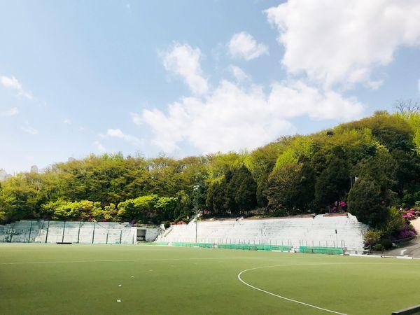 Đại học tư thục hàng đầu Gangwon
