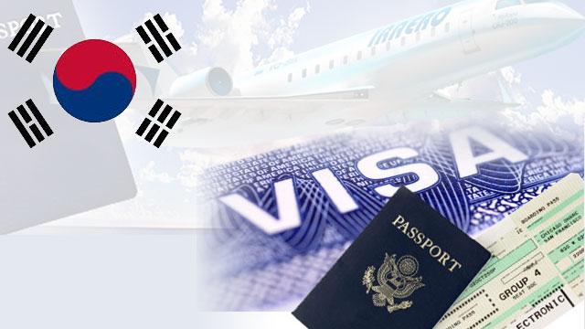 Xin visa là bước quan trọng nhất