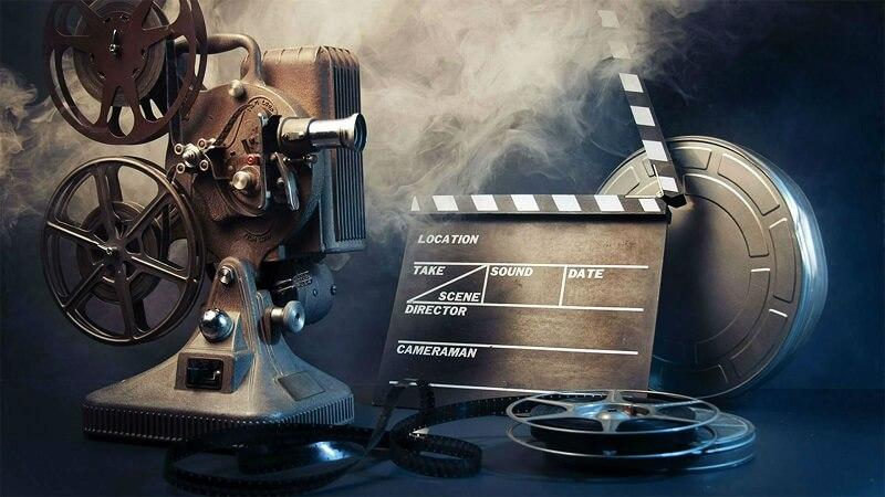 Ngành điện ảnh ở Hàn Quốc phát triển mạnh mẽ